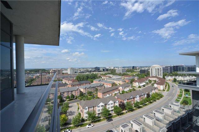 Condo Apartment at 277 South Park Rd, Unit Ph3, Markham, Ontario. Image 14
