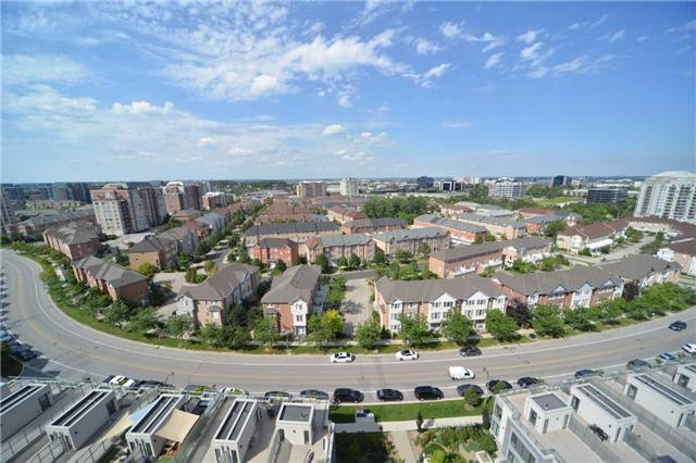 Condo Apartment at 277 South Park Rd, Unit Ph3, Markham, Ontario. Image 15