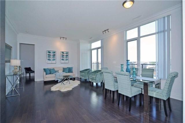 Condo Apartment at 277 South Park Rd, Unit Ph3, Markham, Ontario. Image 18