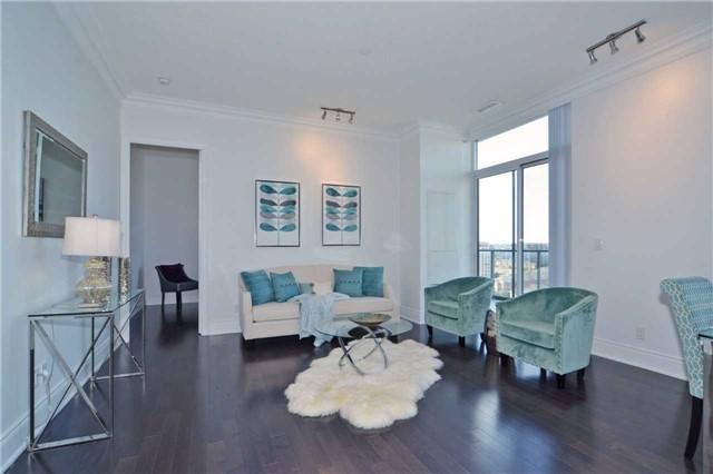 Condo Apartment at 277 South Park Rd, Unit Ph3, Markham, Ontario. Image 19
