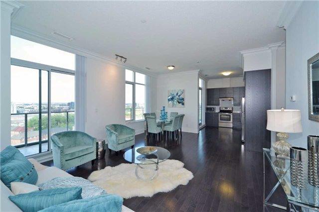 Condo Apartment at 277 South Park Rd, Unit Ph3, Markham, Ontario. Image 20