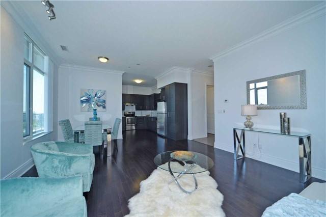 Condo Apartment at 277 South Park Rd, Unit Ph3, Markham, Ontario. Image 2