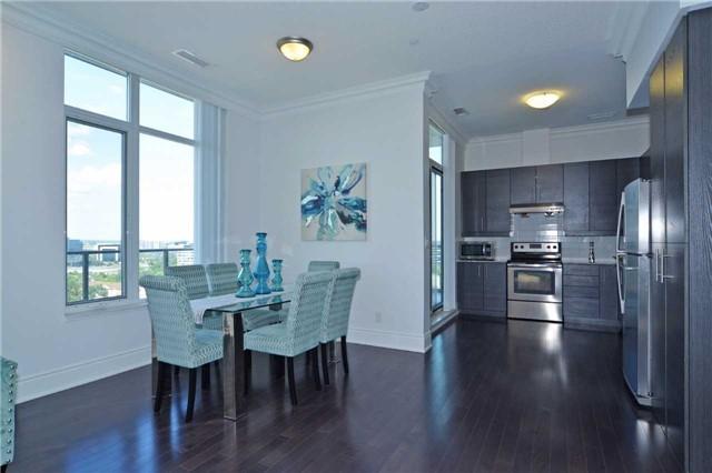 Condo Apartment at 277 South Park Rd, Unit Ph3, Markham, Ontario. Image 3