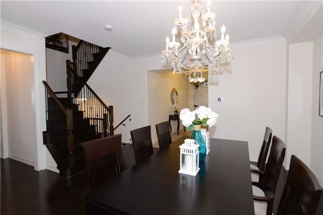 Detached at 123 Oberfrick Ave, Vaughan, Ontario. Image 14