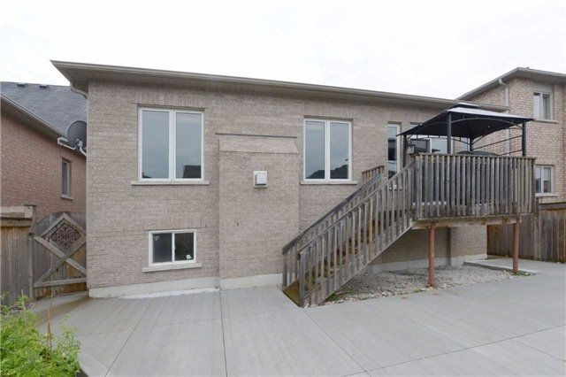 Detached at 123 Oberfrick Ave, Vaughan, Ontario. Image 11