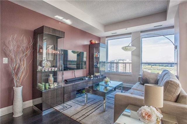 Condo Apartment at 370 Highway 7 E Ave, Unit Ph10, Richmond Hill, Ontario. Image 12