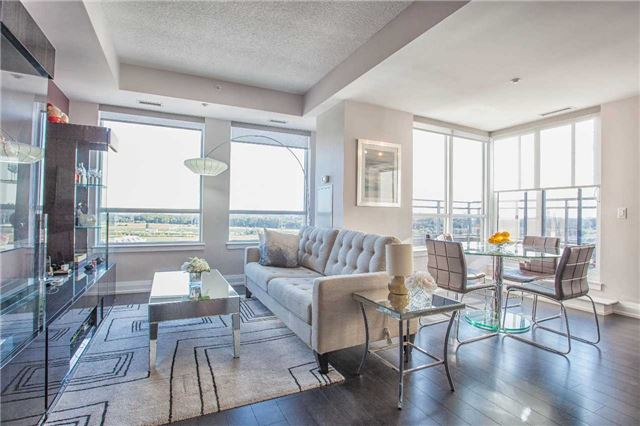 Condo Apartment at 370 Highway 7 E Ave, Unit Ph10, Richmond Hill, Ontario. Image 14