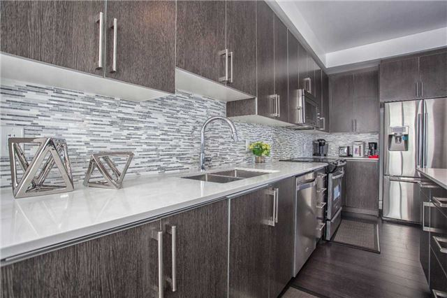 Condo Apartment at 370 Highway 7 E Ave, Unit Ph10, Richmond Hill, Ontario. Image 18