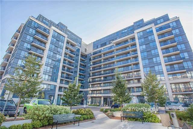 Condo Apartment at 370 Highway 7 E Ave, Unit Ph10, Richmond Hill, Ontario. Image 13