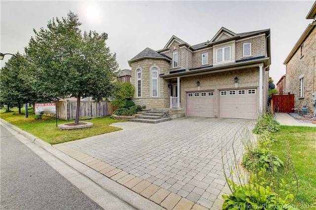 Detached at 33 Donhaven Rd, Markham, Ontario. Image 12