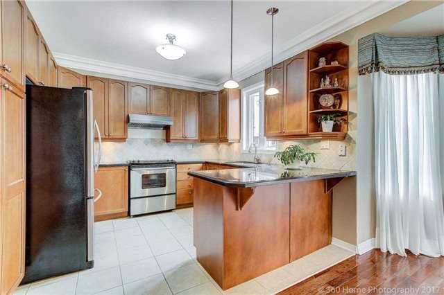 Detached at 33 Donhaven Rd, Markham, Ontario. Image 18