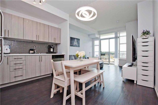 Condo Apartment at 540 Bur Oak Ave, Unit 611, Markham, Ontario. Image 1