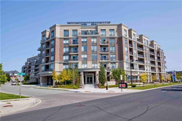 Condo Apartment at 540 Bur Oak Ave, Unit 611, Markham, Ontario. Image 8