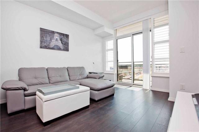 Condo Apartment at 540 Bur Oak Ave, Unit 611, Markham, Ontario. Image 10