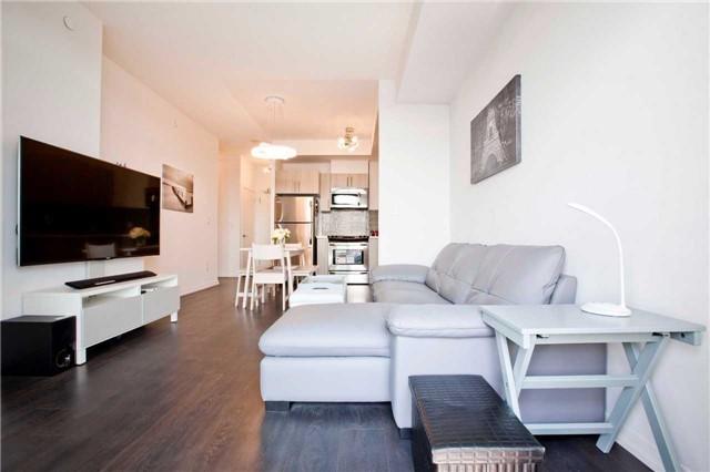Condo Apartment at 540 Bur Oak Ave, Unit 611, Markham, Ontario. Image 11