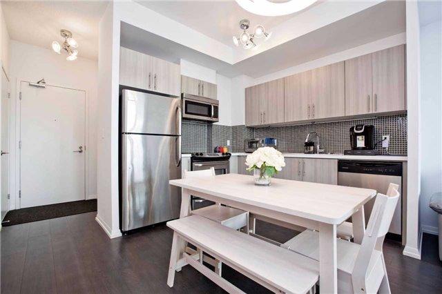Condo Apartment at 540 Bur Oak Ave, Unit 611, Markham, Ontario. Image 13