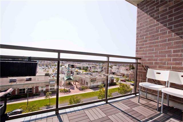 Condo Apartment at 540 Bur Oak Ave, Unit 611, Markham, Ontario. Image 5