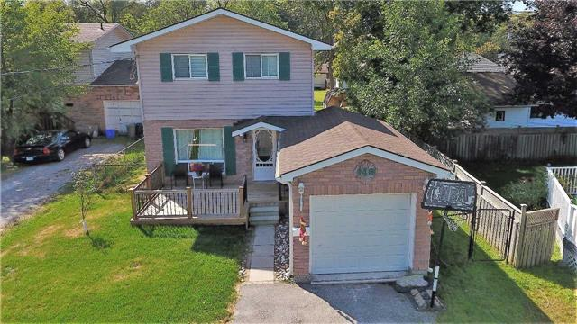 Detached at 140 The Queensway South Ave S, Georgina, Ontario. Image 1