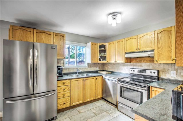 Detached at 140 The Queensway South Ave S, Georgina, Ontario. Image 17