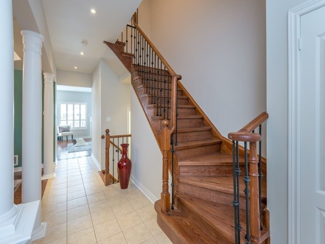 Townhouse at 78 Cedarcrest Cres, Richmond Hill, Ontario. Image 12