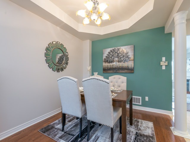 Townhouse at 78 Cedarcrest Cres, Richmond Hill, Ontario. Image 15
