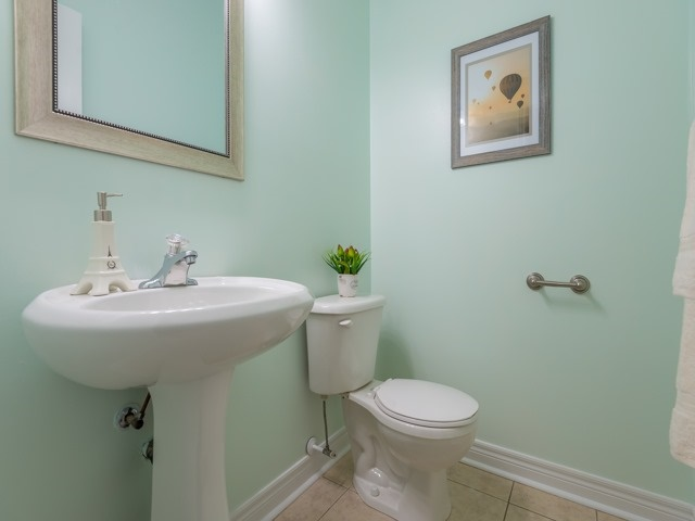Townhouse at 78 Cedarcrest Cres, Richmond Hill, Ontario. Image 16