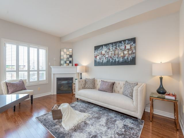 Townhouse at 78 Cedarcrest Cres, Richmond Hill, Ontario. Image 17