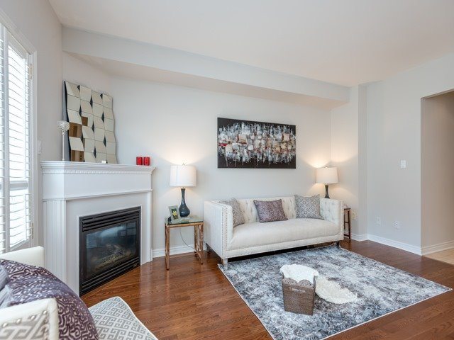 Townhouse at 78 Cedarcrest Cres, Richmond Hill, Ontario. Image 19