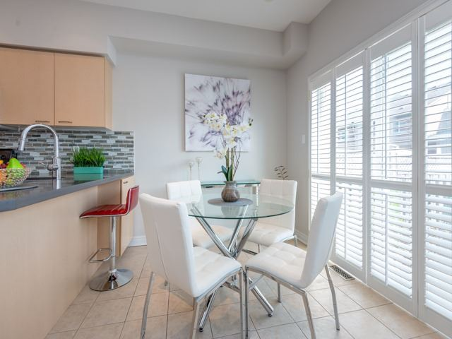 Townhouse at 78 Cedarcrest Cres, Richmond Hill, Ontario. Image 20