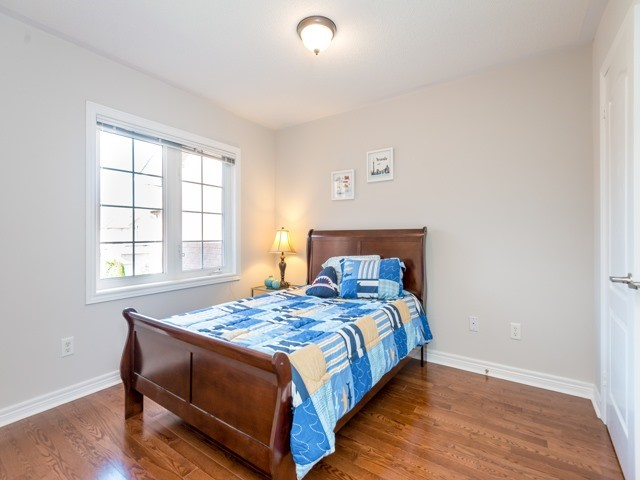 Townhouse at 78 Cedarcrest Cres, Richmond Hill, Ontario. Image 6
