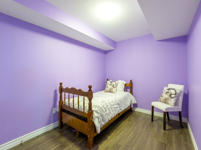 Townhouse at 78 Cedarcrest Cres, Richmond Hill, Ontario. Image 10