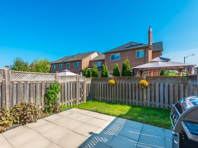 Townhouse at 78 Cedarcrest Cres, Richmond Hill, Ontario. Image 13