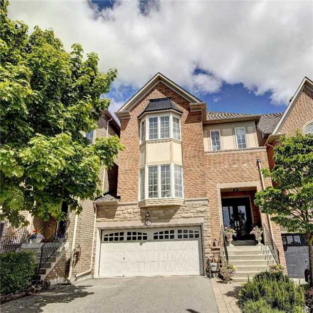 Link at 32 Carriage House Crt, Richmond Hill, Ontario. Image 1