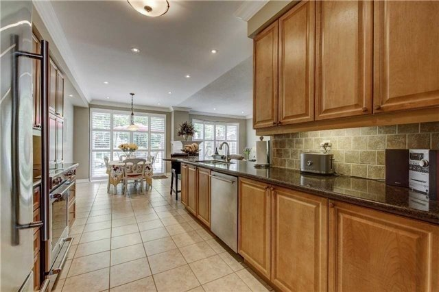Link at 32 Carriage House Crt, Richmond Hill, Ontario. Image 19
