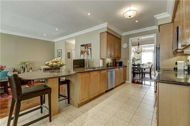 Link at 32 Carriage House Crt, Richmond Hill, Ontario. Image 2