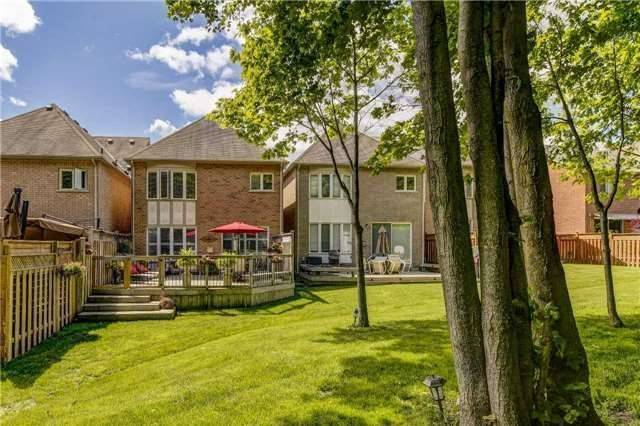 Link at 32 Carriage House Crt, Richmond Hill, Ontario. Image 13