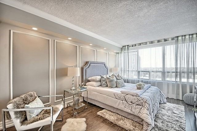 Condo Apartment at 22 Clarissa Dr, Unit 707, Richmond Hill, Ontario. Image 3