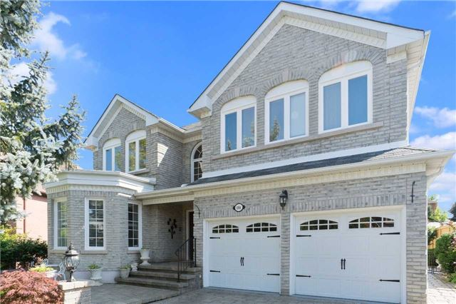 Detached at 698 Gagnon Pl, Newmarket, Ontario. Image 1