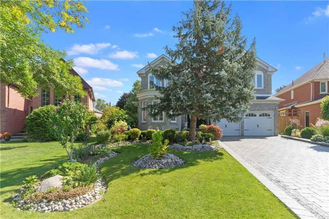 Detached at 698 Gagnon Pl, Newmarket, Ontario. Image 13