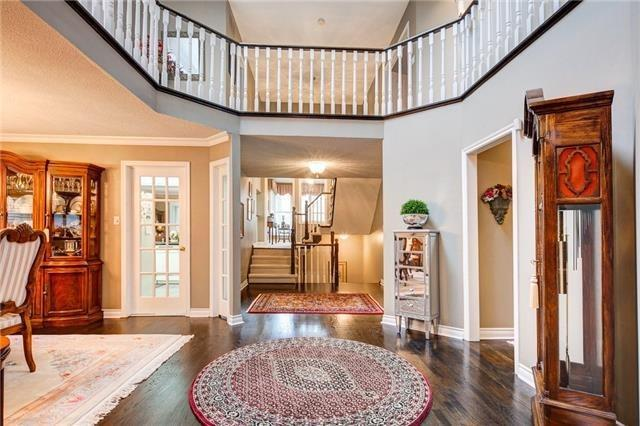 Detached at 698 Gagnon Pl, Newmarket, Ontario. Image 14