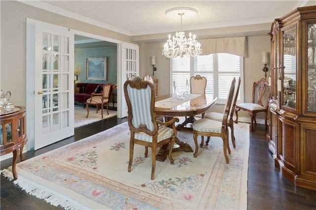 Detached at 698 Gagnon Pl, Newmarket, Ontario. Image 16