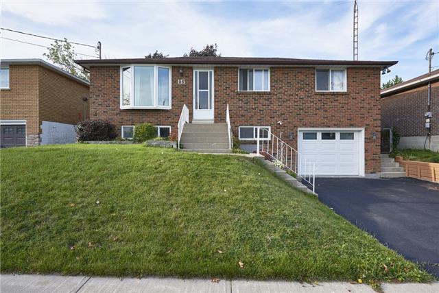 Detached at 113 Kulpin Ave, Bradford West Gwillimbury, Ontario. Image 1