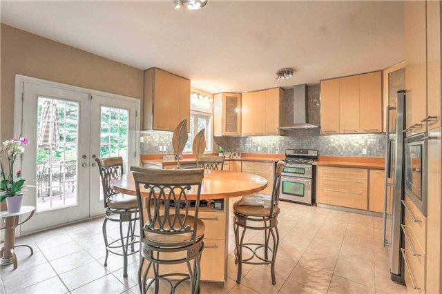 Detached at 28 Heirloom St, Richmond Hill, Ontario. Image 20