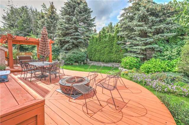 Detached at 28 Heirloom St, Richmond Hill, Ontario. Image 13