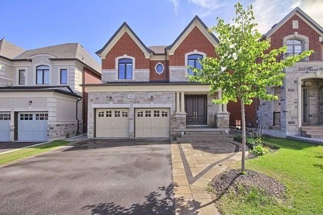 Detached at 603 Pleasant Ridge Ave, Vaughan, Ontario. Image 1