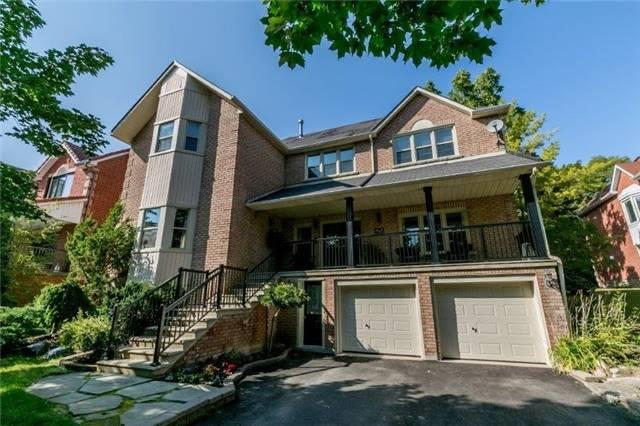 Detached at 75 Coon's Rd, Richmond Hill, Ontario. Image 1