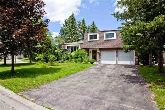 Detached at 81 Dawn Hill Tr, Markham, Ontario. Image 1