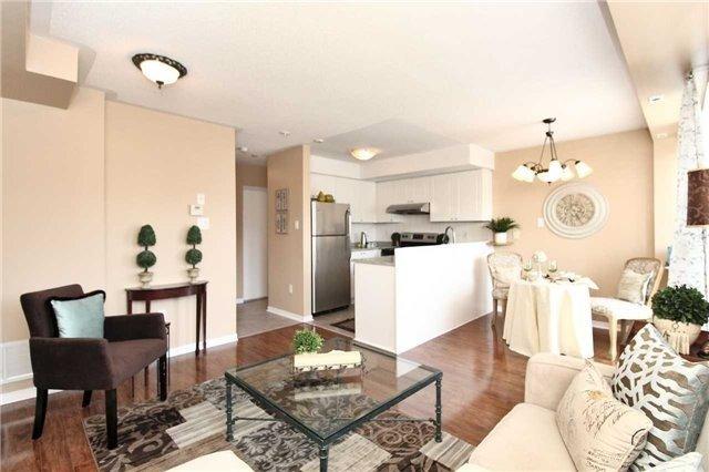 Condo Apartment at 110 Cornell Park Ave, Unit C212, Markham, Ontario. Image 14