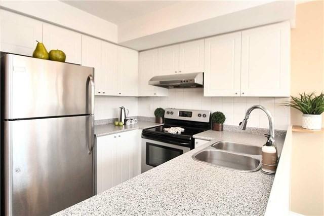 Condo Apartment at 110 Cornell Park Ave, Unit C212, Markham, Ontario. Image 16