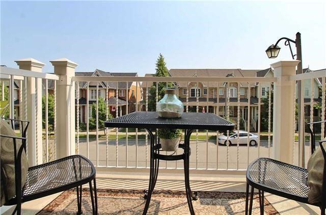 Condo Apartment at 110 Cornell Park Ave, Unit C212, Markham, Ontario. Image 19